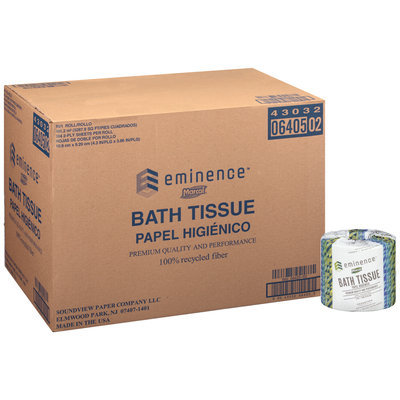 Marcal® Eminence™ 2-Ply Bath Tissue 96 ct Box