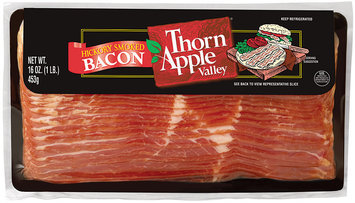 Thorn Apple Valley Hickory Smoked Bacon