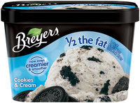 Breyers® Cookies & Cream Ice Cream 1.5 qt Tub