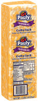 Pauly Colby/Jack Cheese 5 Lb Brick