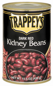 Trappey's Dark Red Kidney Beans 15.5 Oz Can