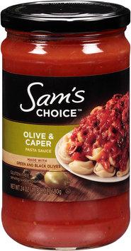 Sam's Choice™ Olive & Caper Pasta Sauce 24 oz. Jar