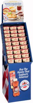 SueBee® Premium Clover Spun® Honey 16 oz. Tub