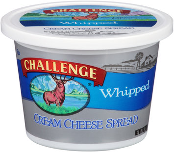 Challenge® Whipped Cream Cheese Spread