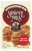 Shawnee Mills Whole Wheat Pancake-Waffle Mix 6 Oz Packet