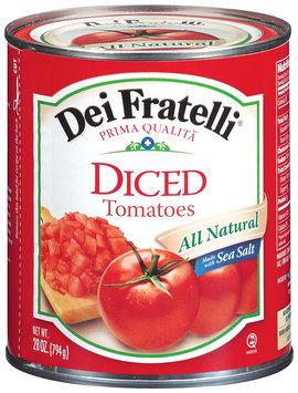 Dei Fratelli® Diced Tomatoes