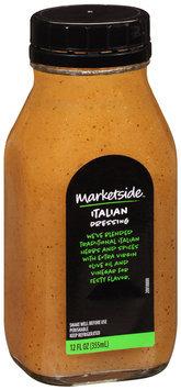 Marketside™ Italian Dressing 12 fl. oz. Jar