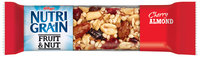 Kellogg's® Nutri-Grain® Cherry Almond Fruit & Nut Bar 1.2 oz. Wrapper