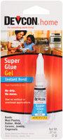 Devcon® Super Glue Gel 0.07 oz. Tube