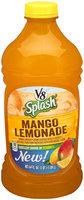 V8 Splash® Mango Lemonade Juice