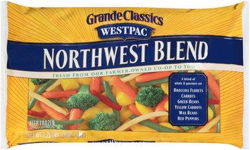 westpac® grande classics northwest blend