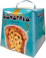 D'ONOFRIO Paneton Fruitcake 35.2 oz. Box