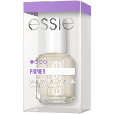 essie Color Corrector for Nails Primer 0.46 fl. oz. Glass Bottle