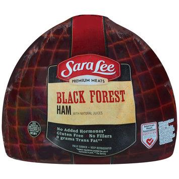 Sara Lee Premium Meats Black Forest Ham
