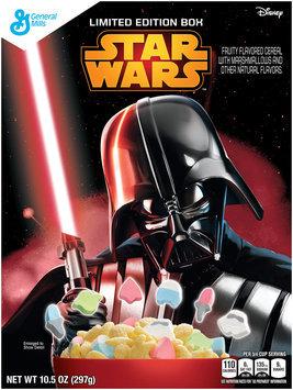 Star Wars™ Cereal 10.5 oz. Box