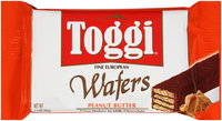 Toggi® Fine European Peanut Butter Wafers