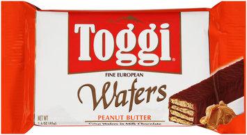 Toggi® Fine European Peanut Butter Wafers