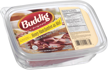 Buddig™ Original Honey Ham 250g Tub