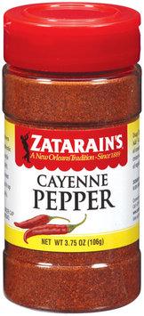 Zatarain's® Cayenne Pepper 3.75 oz. Shaker