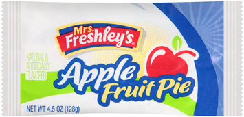 Mrs. Freshley's® Apple Fruit Pie 4.5 oz. Wrapper