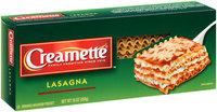 Creamette® Lasagna 16 oz. Box