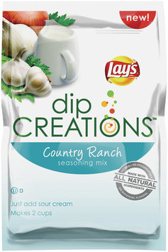 LAY'S® Dip Creations Country Ranch Seasoning Mix
