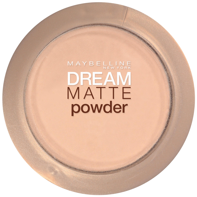 Maybelline Dream Matte® Powder