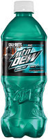 Mountain Dew® Game Fuel® Berry Lime Soda 20 fl oz Bottle