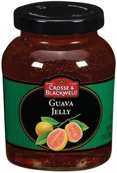 Crosse & Blackwell Guava Jelly 12 Oz Jar