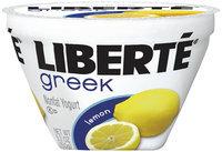 Liberté® Greek Lemon Nonfat Yogurt