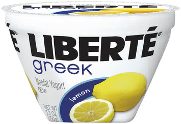 Liberté® Greek Lemon Nonfat Yogurt