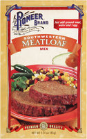 Pioneer™ Brand Southwestern Meatloaf Mix 1.51 oz. Packet