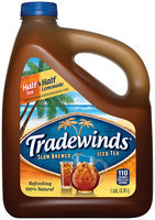 Tradewinds® Half Iced Tea & Half Lemonade 1 gal. Jug.