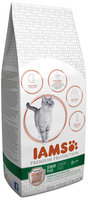 Iams® Premium Protection Dry Senior Plus Cat Food 4.2 lb. Bag