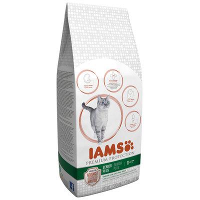 Iams™ Premium Protection Dry Senior Plus Cat Food