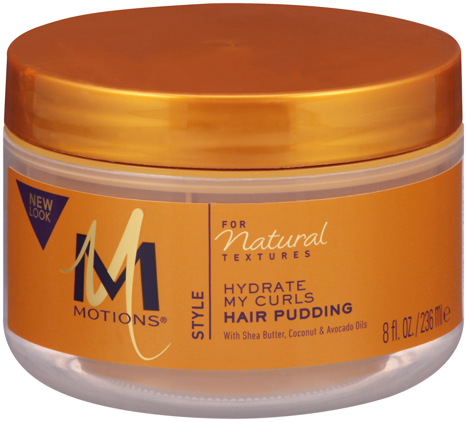 Motions® Style Hydrate My Curls Hair Pudding