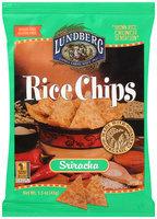 Lundberg® Sriracha Rice Chips