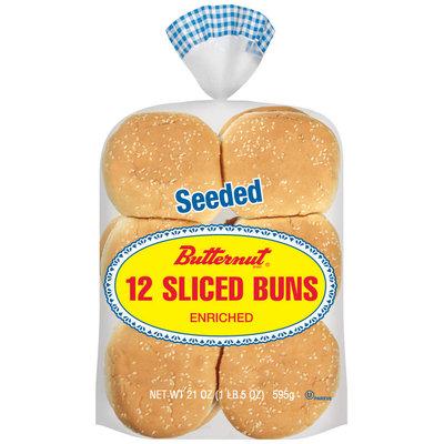 Butternut Enriched Sliced Seeded