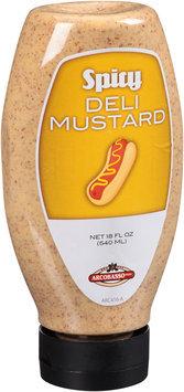 Arcobasso Foods Spicy Deli Mustard