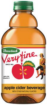 Veryfine® Apple Cider Beverage