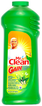 mr Clean Multi-Surface Cleaner with Gain Original Fresh Scent