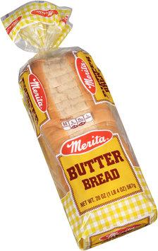 Merita® Butter Bread 20 oz. Bag