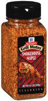 McCormick Grill Mates Smokehouse Maple Seasoning 15.5 Oz Shaker