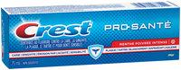 Crest Pro-Health Intense Peppermint Flavor Toothpaste, 75 mL