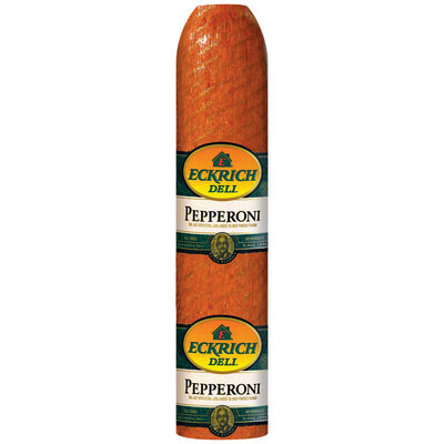 Eckrich Pepperoni Deli - Pepperoni