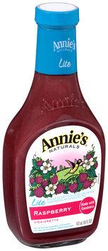 Annie's Naturals® Lite Raspberry Vinaigrette