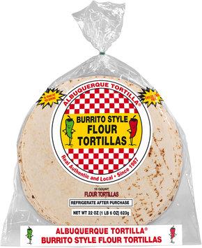 Albuquerque Tortilla™ 9