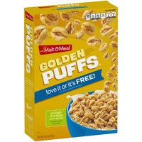 Malt-O-Meal® Golden Puffs® Cereal 14.5 oz. Box