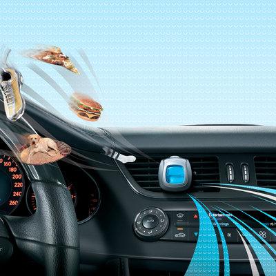 Febreze® Alaskan Springtime Car Vent Clip Air Freshener 2 mL Carded Pack