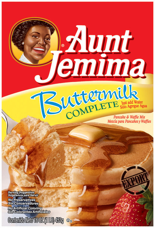 Aunt Jemima Buttermilk Complete Pancake Mix Reviews
